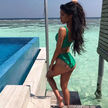 China Wholesale Girls Swimwear, Hot Summer Women Mature Bikini