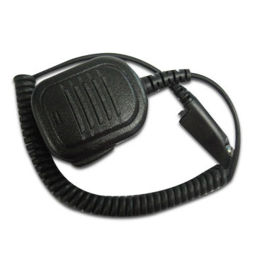China Remote Micro Speaker with Microphone, Strong/Flexible