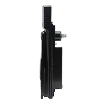 China RS485 electronic cabinet lock for office building ...
