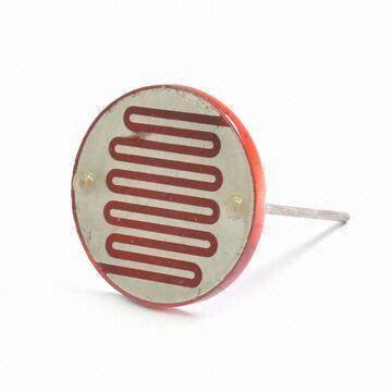 Big Resistance LDR Sensor from Manufacturer, Good price and R&D ...