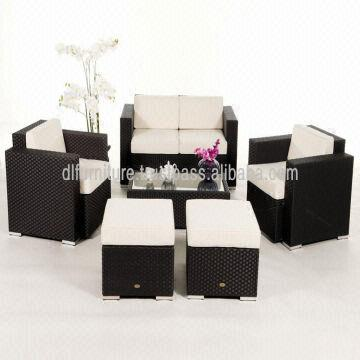 Viet Nam Poly Rattan Furniture/outdoor Furniture/dinning Set/ Sofa ...