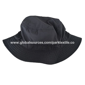 adult bucket hat in breathable fabric China adult bucket hat in breathable  fabric 253d3d1ed2b