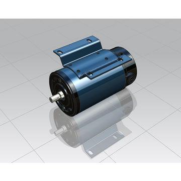 12V 220V 100W DC motor ,winding machine for electrical motor