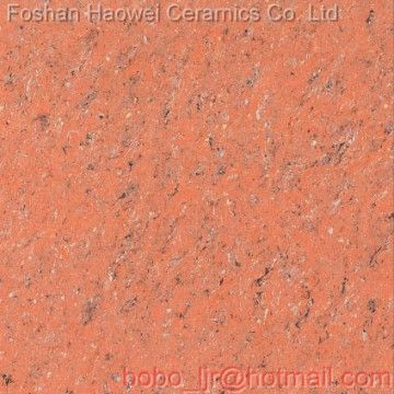 Jade Stone Hight Brighe Series Red Ceramic Tile Polished Tile