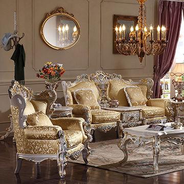 Furniture Living Room Sofa Set China