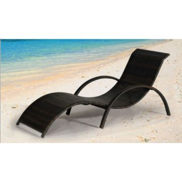 China Product Categories Rattan Lounger S Shape