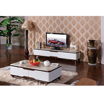 Modern Centre Table Design Coffee Table With Two Drawers Global