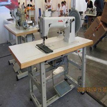 40 Extra Heavy Duty Unison Feed Thick Thread Sewing Machine Adorable Thick Thread For Sewing Machine