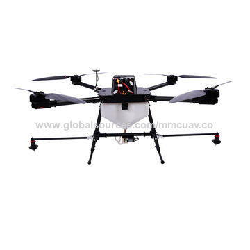 The cheapest agriculture UAV drone crop sprayer water pump