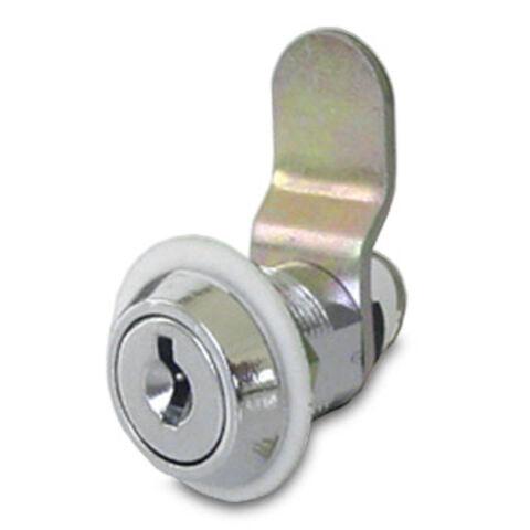 China Chrome-plated Cam Lock/Cabinet Lock/Toolbox Latch/Cam Latch ...