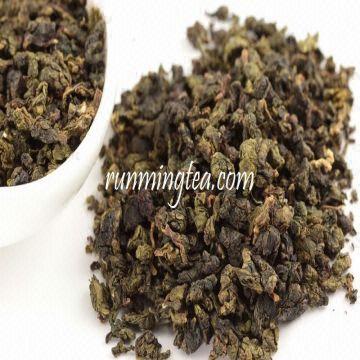 chinese milk oolong tea 1) high quality milk oolong tea 2