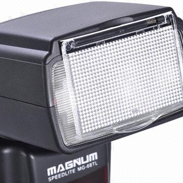 China Magnum Speedlite New Gun Camera Flash 1 200 20000