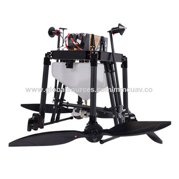 The cheapest agriculture UAV drone crop sprayer water pump spray