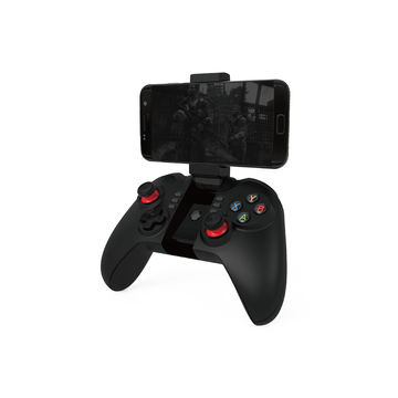 Mini Bluetooth Game Controller Gamepad for Android and iOS Devices