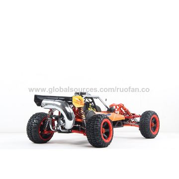 RC Car, 2 4GHz Transmitter with LCD Screen | Global Sources