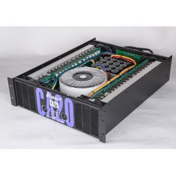 CA20 power amplifier | Global Sources