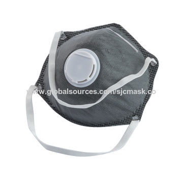 disposable dust mask