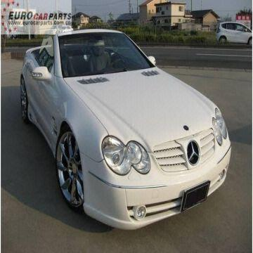 Eurocar Part Best Price For Mercedes Benz Sl Class R230 L Style Body