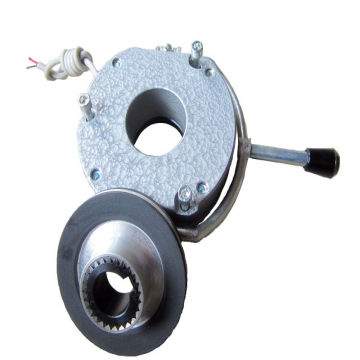 China Electromagnetic Brake Off Clutch Electrical Motor