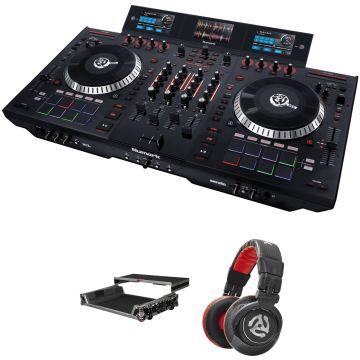 Numark NS7 III DJ Controller Audio Last