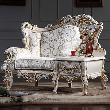 French Style Sofa China French Style Sofa