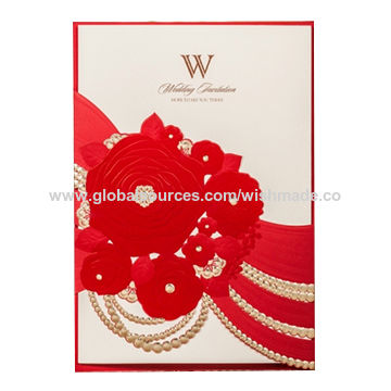 Wishmade wedding invitation cards cw6039 global sources wedding invitation cards china wedding invitation cards stopboris Choice Image