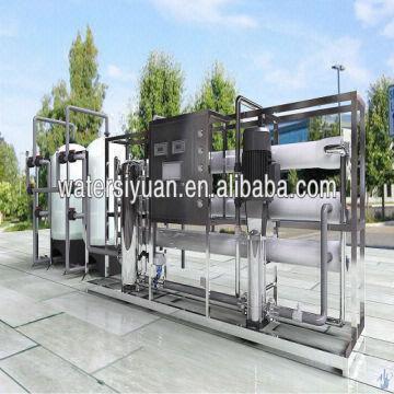 Brackish Water Treatment Equipment/Brackish Water