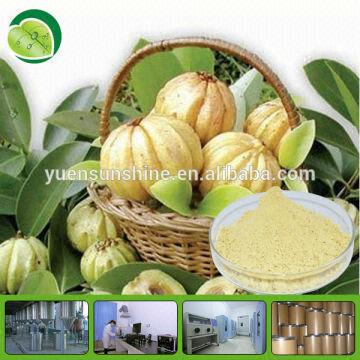 Natural Garcinia Cambogia Extract Powder Pure Garcinia Cambogia Extract Powder Global Sources