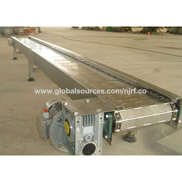 Stainless Steel Conveyor Chain