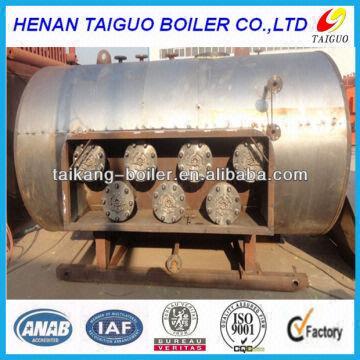 Clean Energy High Efficiency Electric Heating Steam Boiler | Global ...