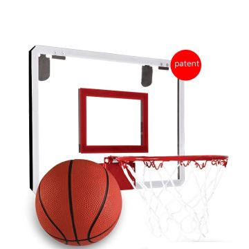 China Supply Pro Style Backboard Mini Basketball Hoops Indoor Or Office