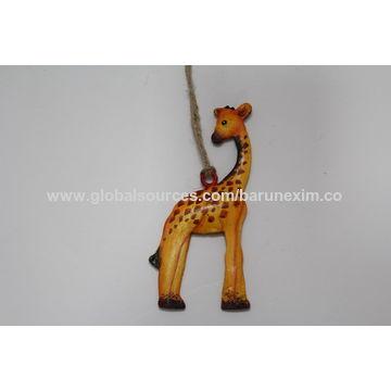 India Assorted Iron Animals