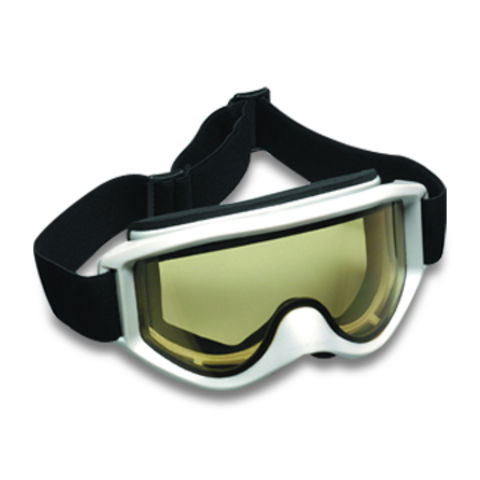 96885a0b009b China Anti-fog SKI Goggle with Water Elastic Jacquard Strap ...
