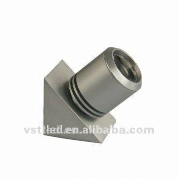 China Adjule Jewelry Display Case Led Lights Aluminum Compact Light