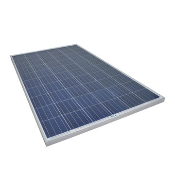Chinasolar Panel Roofing Sheets Ce Tuv 150w 12v Polycrystalline Solar Panel Iso9001 On Global Sources
