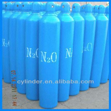 nitrous oxide gas cylinder | Global Sources