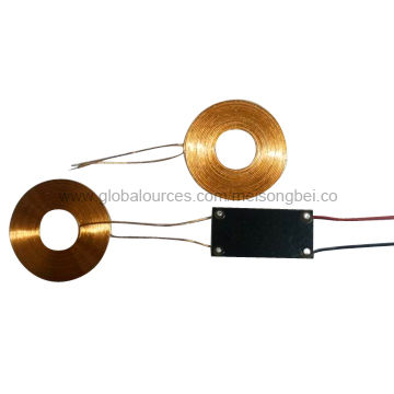 China Wireless charging receiving coil/wireless charging coil