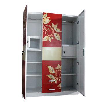 China 3 Door Wardrobe From Luoyang Trading Company Mingxiu Office
