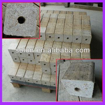 Hot Wood Pallet Block Press Machine with Ce Certificates