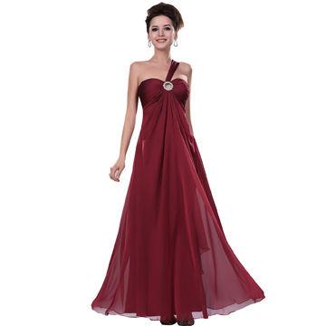 Chiffon Material Dresses