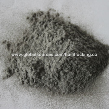 China 3D*0.8mm viscose flocking powder