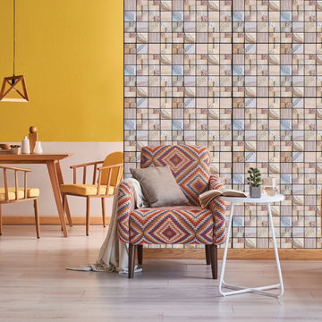 China White Brick Wallpaper 3d Stereo Kindergarten Living Room Kitchen Bedroom Self Adhesive Wall Sticker On Global Sources Self Adhesive Sticker 3d Wall Sticker Bedroom Sticker