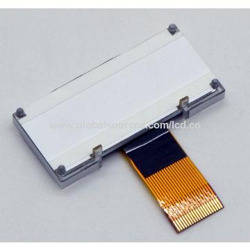China 2017 character LCD module