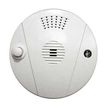 Taiwan Z-wave Heat Detector with Temperature Rate-of-rise