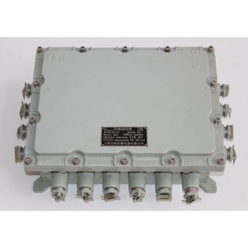 Explosion-proof Junction Box | Global Sources