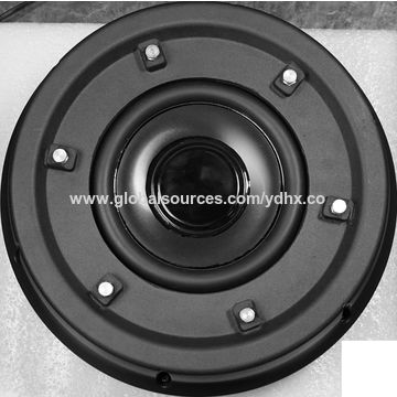 China Power bass AB Class Spare Wheel Car Subwoofer from