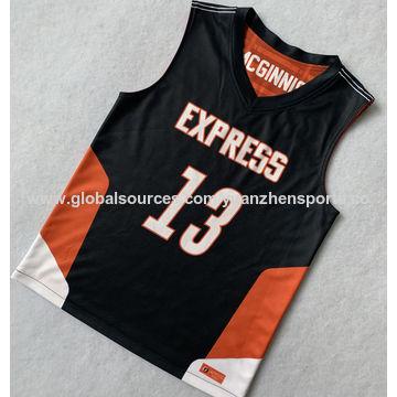 068dcb584f1 China Custom reversible sublimation basketball team uniforms China Custom  reversible sublimation basketball team uniforms ...