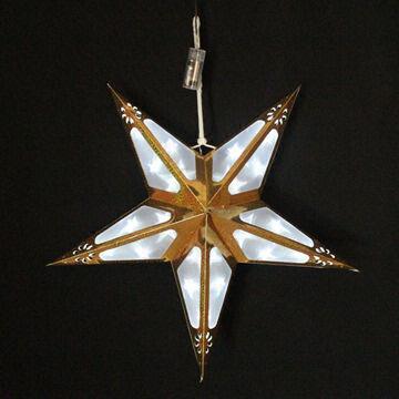 christmas star light china christmas star light