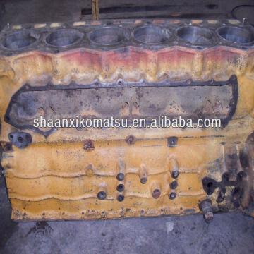 Komatsu 6d105 Engine Block | Global Sources