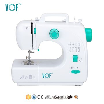 FHSM40 Factory Wholesale Price Multifunction Automatic Overlock Best China Sewing Machine Price